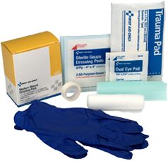Medical supply store - special-wound-care