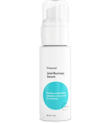 Riversol cosmetics - anti-redness-serum