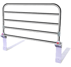 Home Health Care Supplies - bed-rail