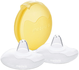 Medela breast pumps - breast-shields