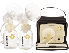 Medela breast pumps - in-style-pumps