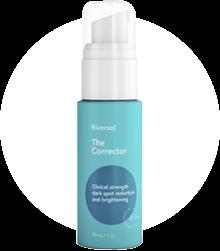 Riversol cosmetics - the-corrector