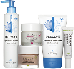 Health & Beauty - derma-e-skincare