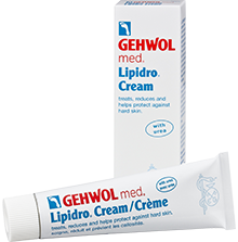 Health & Beauty - gehwol-cream