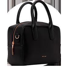Handbags - matt-nat