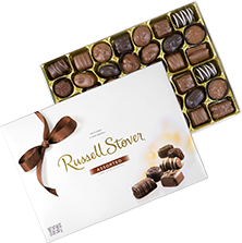 specialty candies - russell stover candy